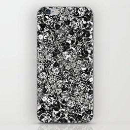 Cristallo#3 iPhone Skin