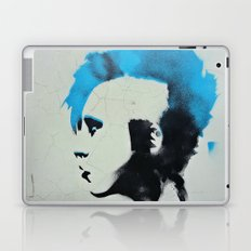 you were punked Laptop & iPad Skin