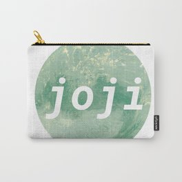 Joji Carry-All Pouch