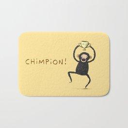 Chimpion Bath Mat