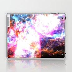 Supernovae Laptop & iPad Skin
