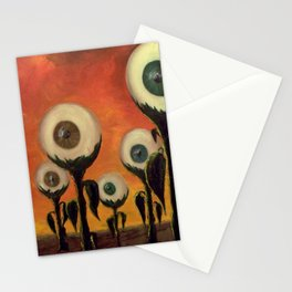Cultivo Norte Stationery Cards