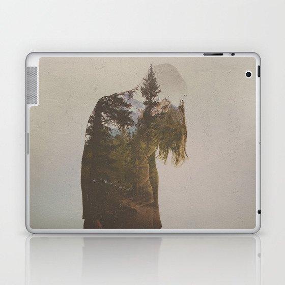 Inside Out Laptop & iPad Skin