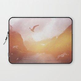 Landscape 04 Laptop Sleeve
