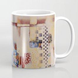 """Falling into Place"" Coffee Mug"
