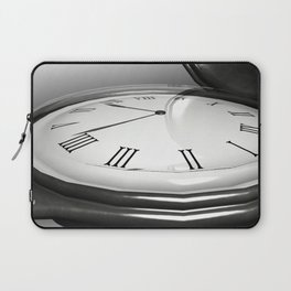 Stopwatch Laptop Sleeve