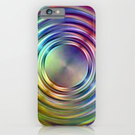 Balance 2 iPhone Case