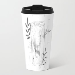 tree of life 3 Travel Mug