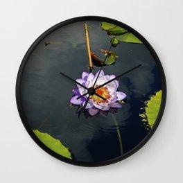 Moods Erase Me Wall Clock