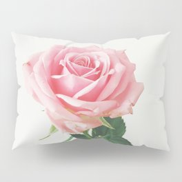 Spring Rose Pillow Sham