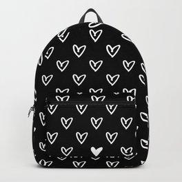My Hear, My Love Backpack