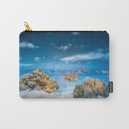 Spin Beach Carry-All Pouch