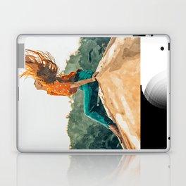 Live Free #painting Laptop & iPad Skin