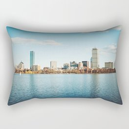 Boston 2013 Rectangular Pillow