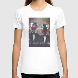 Daft Punk 2 T-shirt