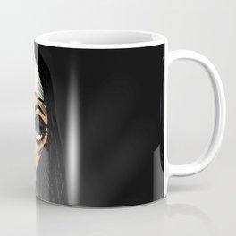 Every move is calculated Coffee Mug