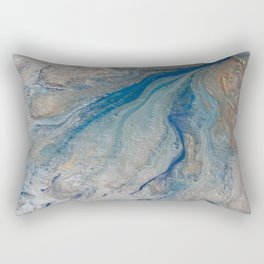 Pearl Aqueous Rectangular Pillow