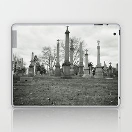 SECOND LIFE Laptop & iPad Skin