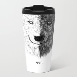 Amici Jacob  Metal Travel Mug