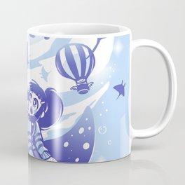 Flying Dream Coffee Mug