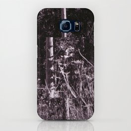 Gnome Forest iPhone Case