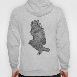 THE OWL Hoody