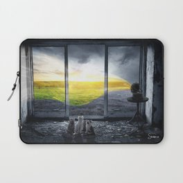 Phonographe Laptop Sleeve