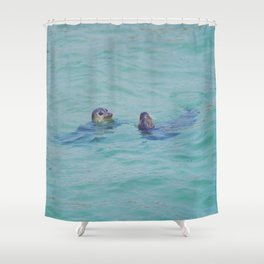 Play Date Shower Curtain