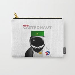 Fidel Castronaut Carry-All Pouch