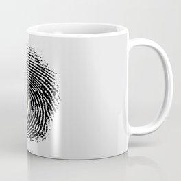 Creative Touch Coffee Mug