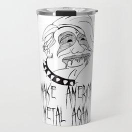 MAMA Travel Mug