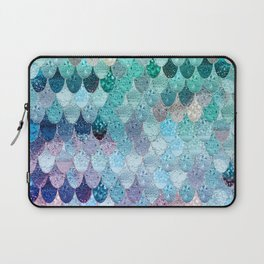 SUMMER MERMAID II Laptop Sleeve