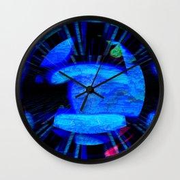 Stargate Wall Clock
