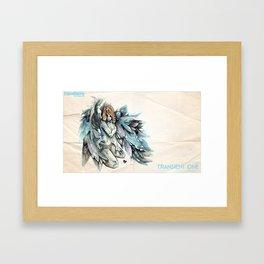 Arden Framed Art Print