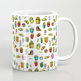 Fries Coffee Mug