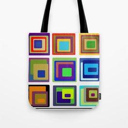 Creative Corner Tote Bag