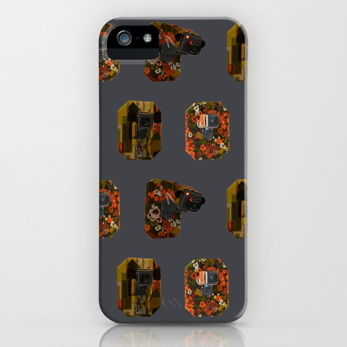 Eyes on the Prize iPhone Case