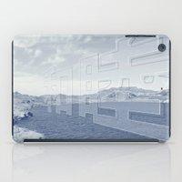 fifth harmony iPad Cases featuring Harmony by DM Davis