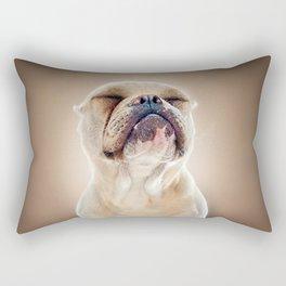 Super Pets Series 1 - Super Maya Rectangular Pillow