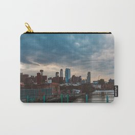 Gowanus V Carry-All Pouch