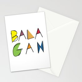 BALAGAN Stationery Cards
