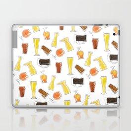 Beer Styles Laptop & iPad Skin