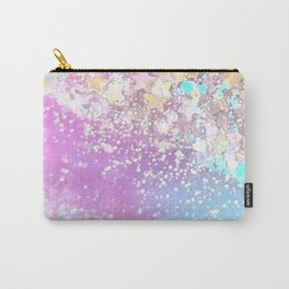 Pastel Kei Galaxy Carry-All Pouch