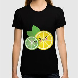 Simply the Zest T-shirt