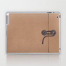 Camo Series - kraft envelope Laptop & iPad Skin