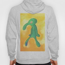 High Res Bold and Brash Repaint Hoody
