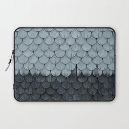 SHELTER / slate Laptop Sleeve
