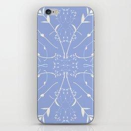 English porcelain iPhone Skin