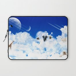 Sky Laptop Sleeve