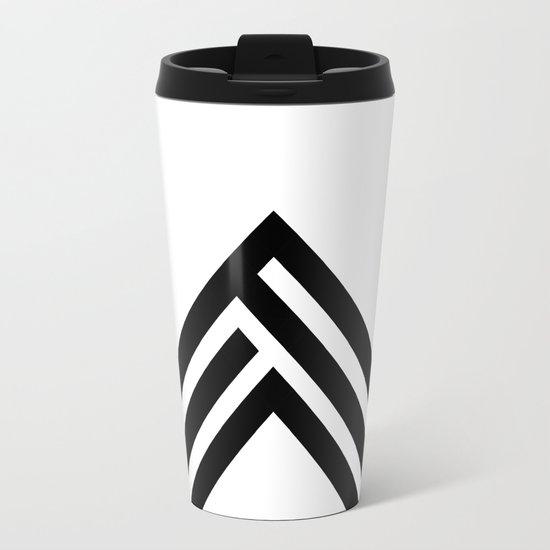 Hello VIII Metal Travel Mug